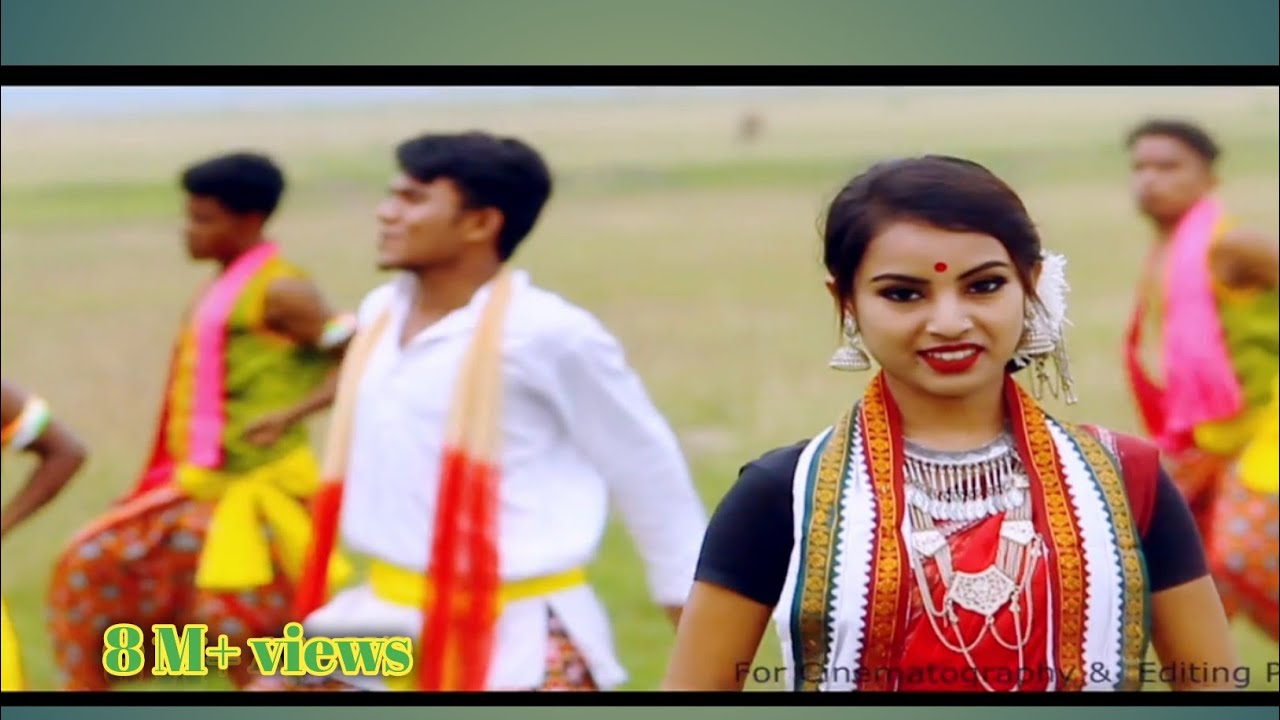 Download Ala mala full video song by Deepson Tanti