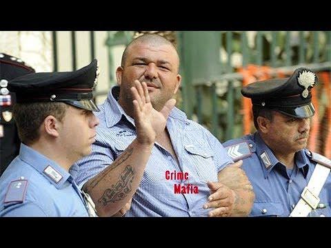 Camorra Mafia
