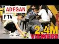 PRANK ADEGAN FTV LANGSUNG BAPERRR... PRANK INDONESIA