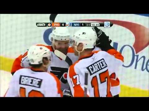 Toronto Maple Leafs- James Van Riemsdyk (JVR)