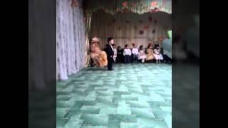 Шалкан ертегиси Алдияр