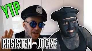 Jockiboi YTP: Rasisten Jocke