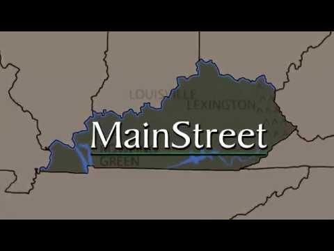 "MainStreet - ""Going Home"""
