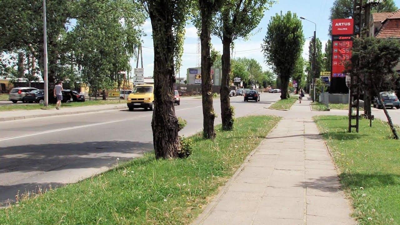 W czerwcu ruszy najpoważniejszy tegoroczny remont na terenie miasta