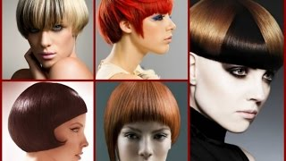 20 Trendy Smooth Short Bob Haircut 2015