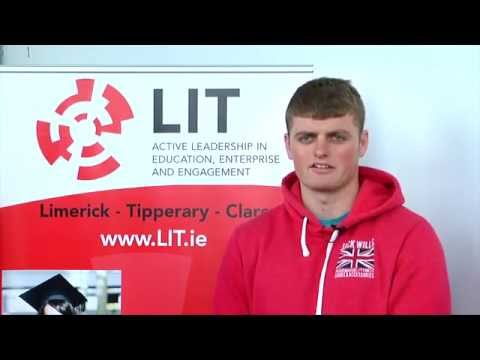 Accounting & Finance LC224 - Limerick Institute of Technology - LIT