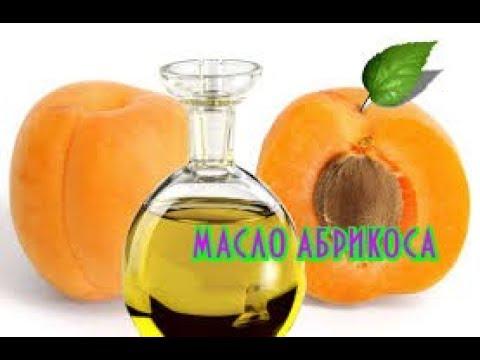 Масло абрикоса натуральное // Масла в косметике // Абрикосовое масло для волос