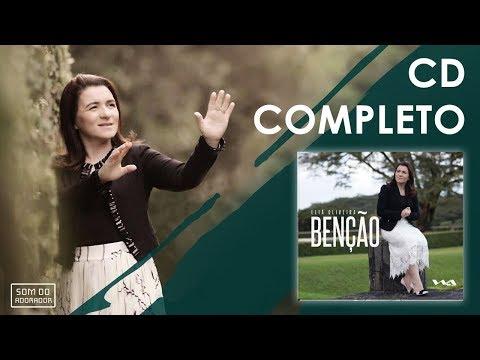 CD COMPLETO: Eliã Oliveira - Benção (2017)