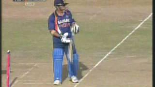 sachin 138 vs srilanka 2009