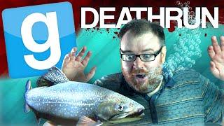 Gmod Deathrun - Slow Drowning (Garry
