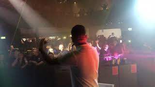 DJ John Neal Live At Bounc:N Vs Sopranos - The Live Rooms, Chester