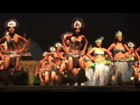 Te Maeva Nui - Avarua Ura Pau