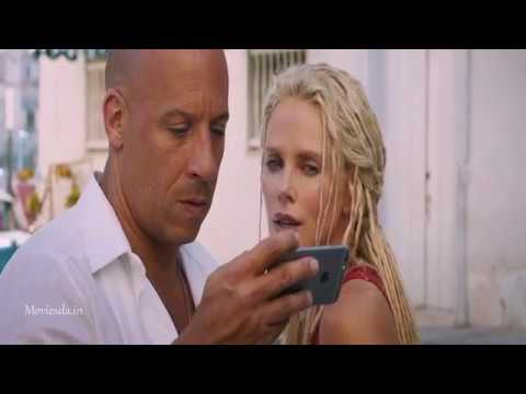 The Fate Of The Furious 2017 Tamil Dubbed Sample 640x360