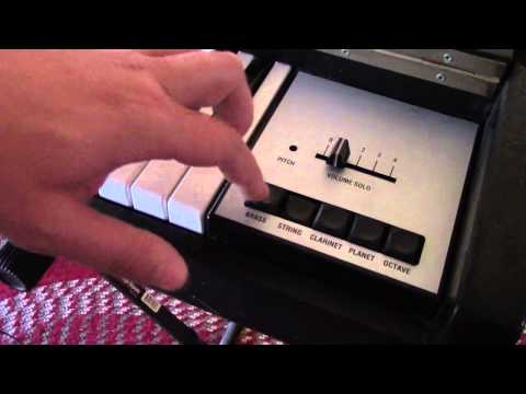 Hohner String Performer Mono Voices