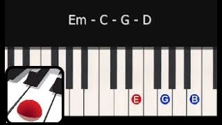 both hands | Lesson #18 - The Piano Chord Book