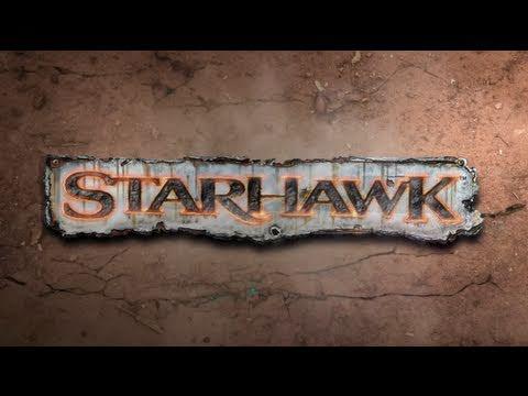 Starhawk™ Developer Overview