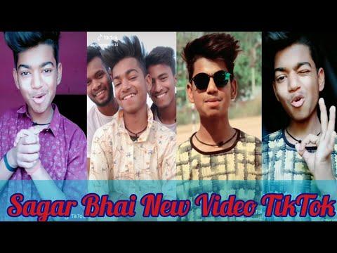 Sagar Goswami Musically Latest Trending Video 2019(Viral video TikTok) By OMG Bantai..