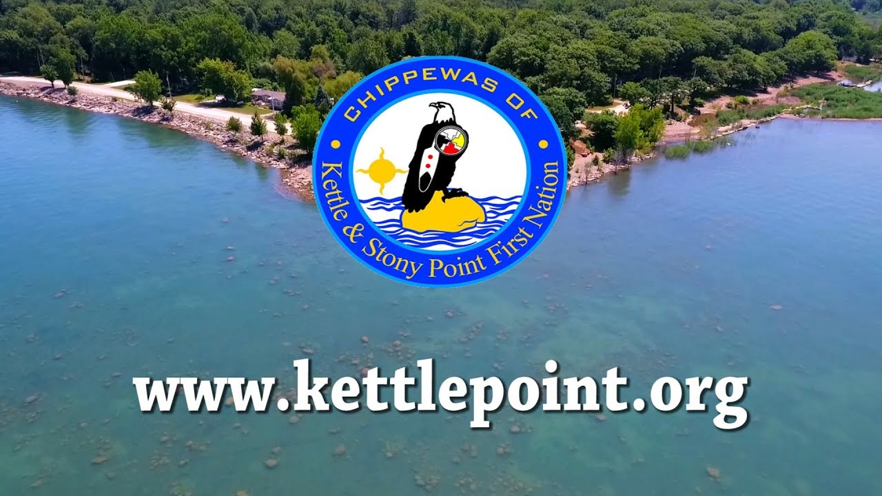Kettle & Stony Point First Nation