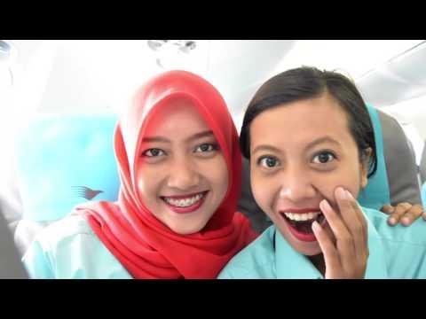 Indonesia-Malaysia Youth Exchange Program 2016