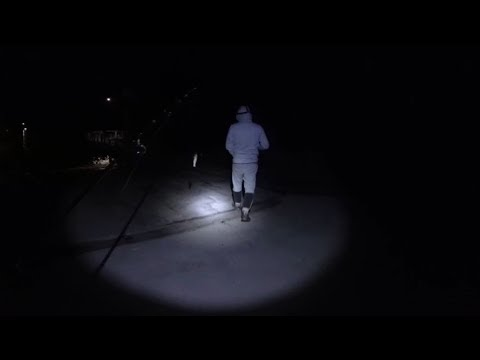APOLLO BAY FISHING AT MIDNIGHT (Great Ocean Road - PART 2)