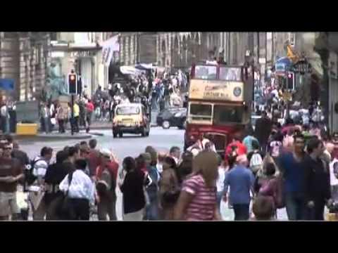 Edinburgh   Lonely Planet Travel Video