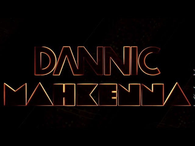 Dannic ft  Mahkenna   Alive Official Lyric Video #1