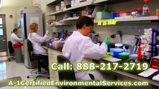 Formaldehyde Testing - Commercial and Residential