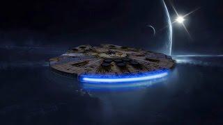 Телепортация в день Конца света. Одна из реальностей будущего.1 часть