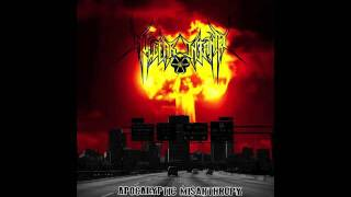 Nuclear Infantry- Infernal Massacre