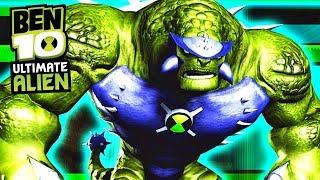 BEN 10 Ultimate Alien Cosmic Destruction - O Início da História! (Gameplay em PT-BR)