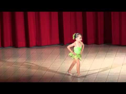 Ballet principiantes niñas
