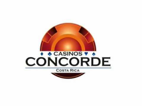 concord casino