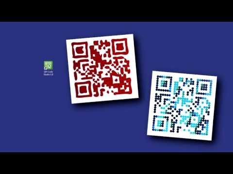 Программа для считывания qr кодов для Андроид