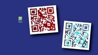 Бесплатная программа создания QR-кодов для Windows и Mac: QR-Code Studio от компании TEC-IT