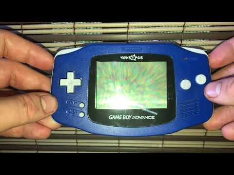 Game Boy Advance Target & Toys