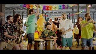 el senyor peix ballem el món video oficial