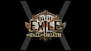 Path of Exile - Harbinger лига - уберлаб - стрим 16/10/17