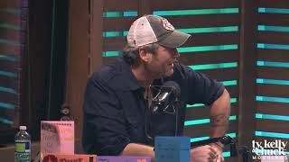 Blake Shelton Didn't Hold Back When Being Asked About Going Up Against Luke Bryan as a Judge