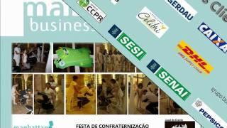 Manhattan Business Massage - Qualidade de Vida(Atendimentos in company Massagens: Quick Massage, Massagens nas Mãos e nos Pés ou Cabeça, Shiatsu Estética: Cabeleireiros, Manicure, Hidratação ..., 2012-01-10T17:51:38.000Z)