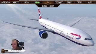 Flight Sim Best Moments Weekly | No. 18
