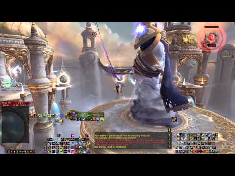 Drake Of The South Wind Drop In Tot4W Death Knight PoV