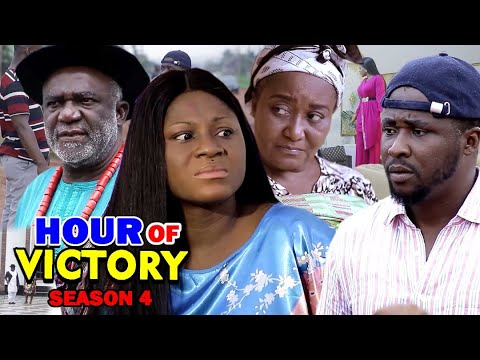 Download HOUR OF VICTORY SEASON 4 - Destiny Etiko 2020 Latest Nigerian Nollywood Movie Full HD