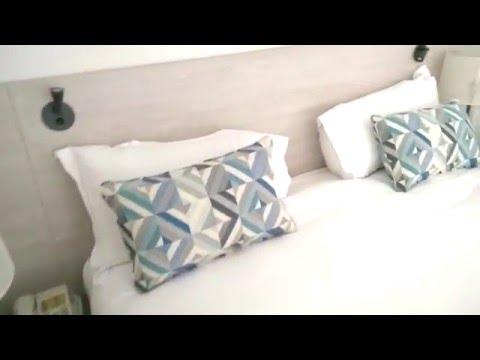Oaks Calypso Plaza Coolangatta - Hotel Room Reveiw