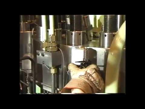 Adjustment of the Mechanical VIT