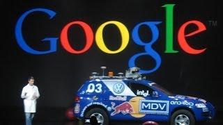 Google Self Driving Car- user  #0000000001
