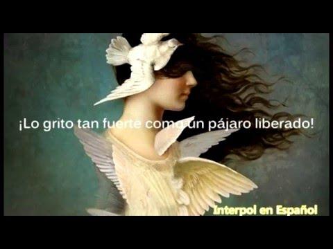 Sia Bird Set Free Subtitulada al español