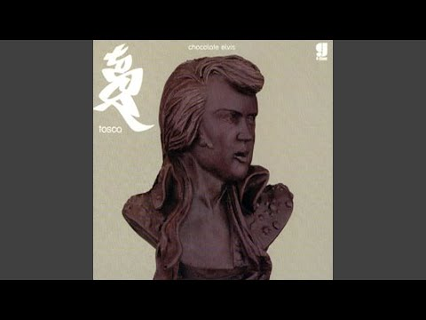 Chocolate Elvis (Rocker´s Hifi Vocal Version)