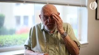 Oregon Pearl Harbor veteran Ira Schab looks back