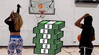MONEY BALL SHOOTING CHALLENGE!! Ft. Chris Staples