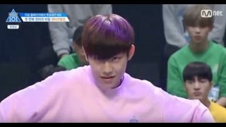Video [EP3] 박우진 Park Woojin CUT Produce 101 Season 2 download MP3, 3GP, MP4, WEBM, AVI, FLV Agustus 2017